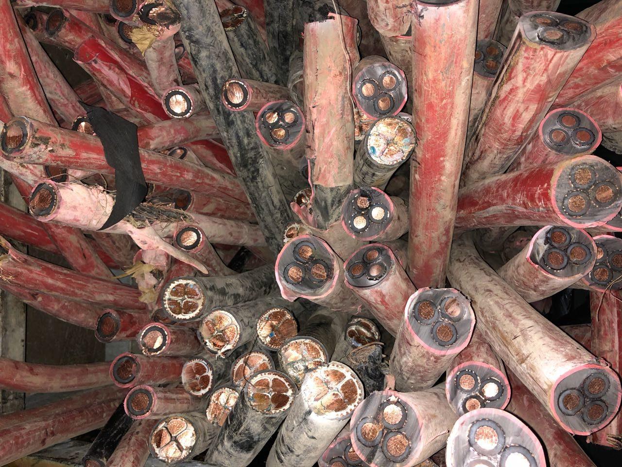 Kupferkabel Ankauf