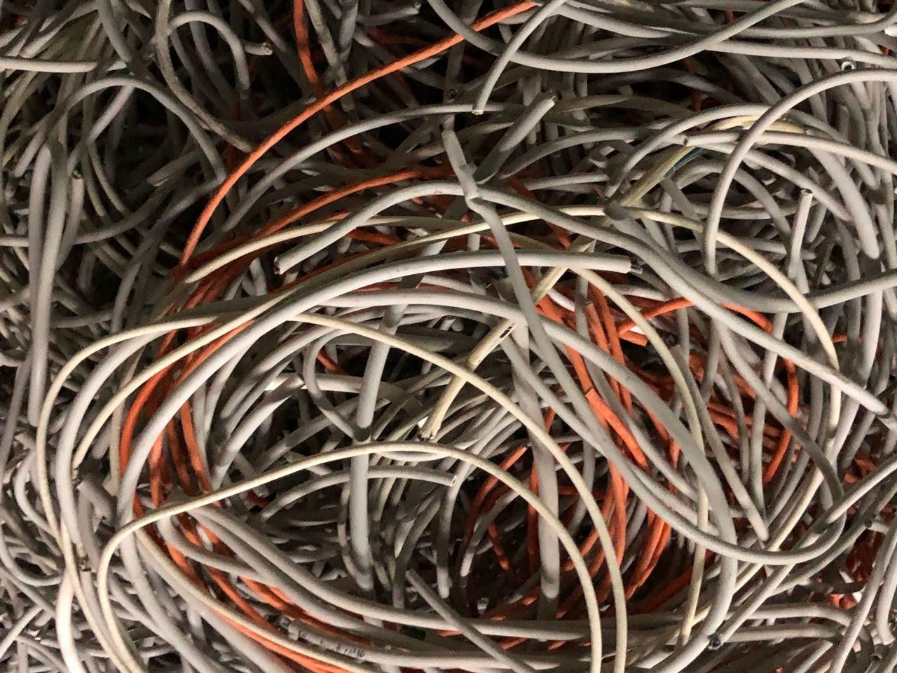 Kupfer Kabel Ankauf Entsorgung Berlin